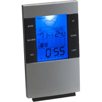 Image of Desk or wall weather station