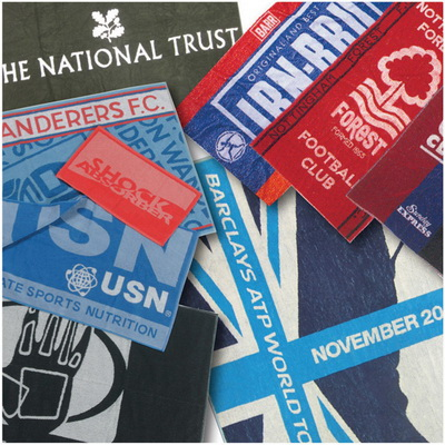 Image of Bespoke Towels