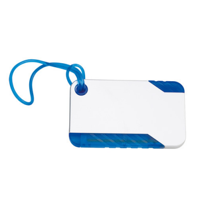 Image of Luggage Tag Yeq