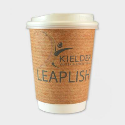 Image of Green & Good Cup 12oz - Compostable