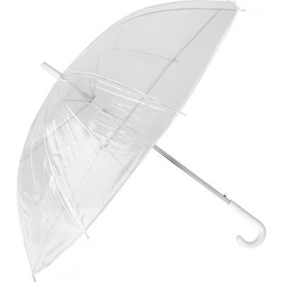 Image of Transparent automatic umbrella