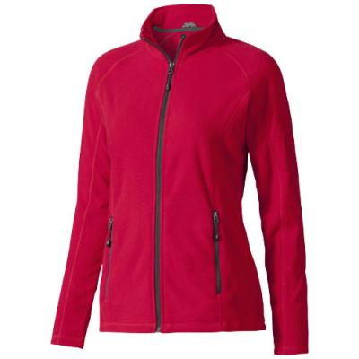 Image of Rixford ladies Polyfleece full Zip