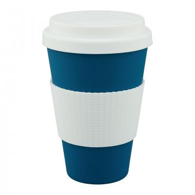 Image of Green & Good Bamboo Fibre Travel Mug